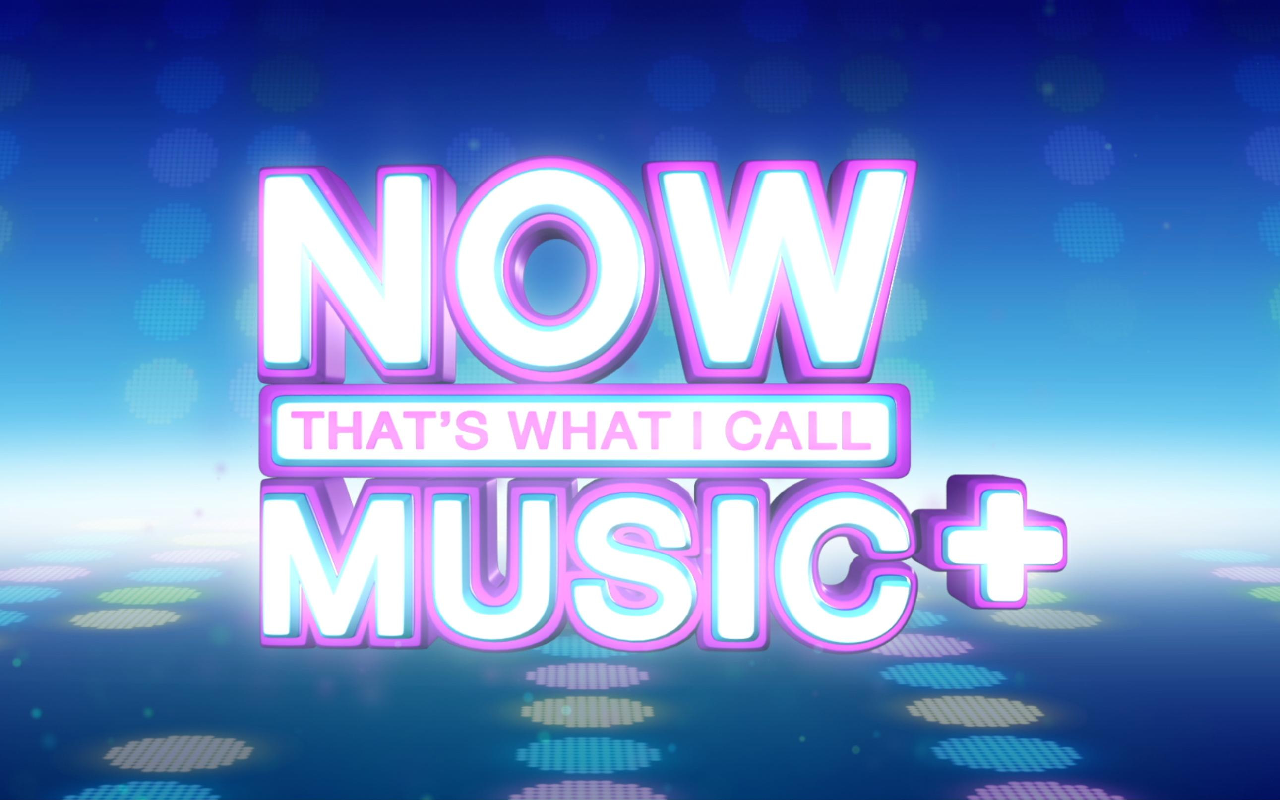 Now Music animation Tv commercial