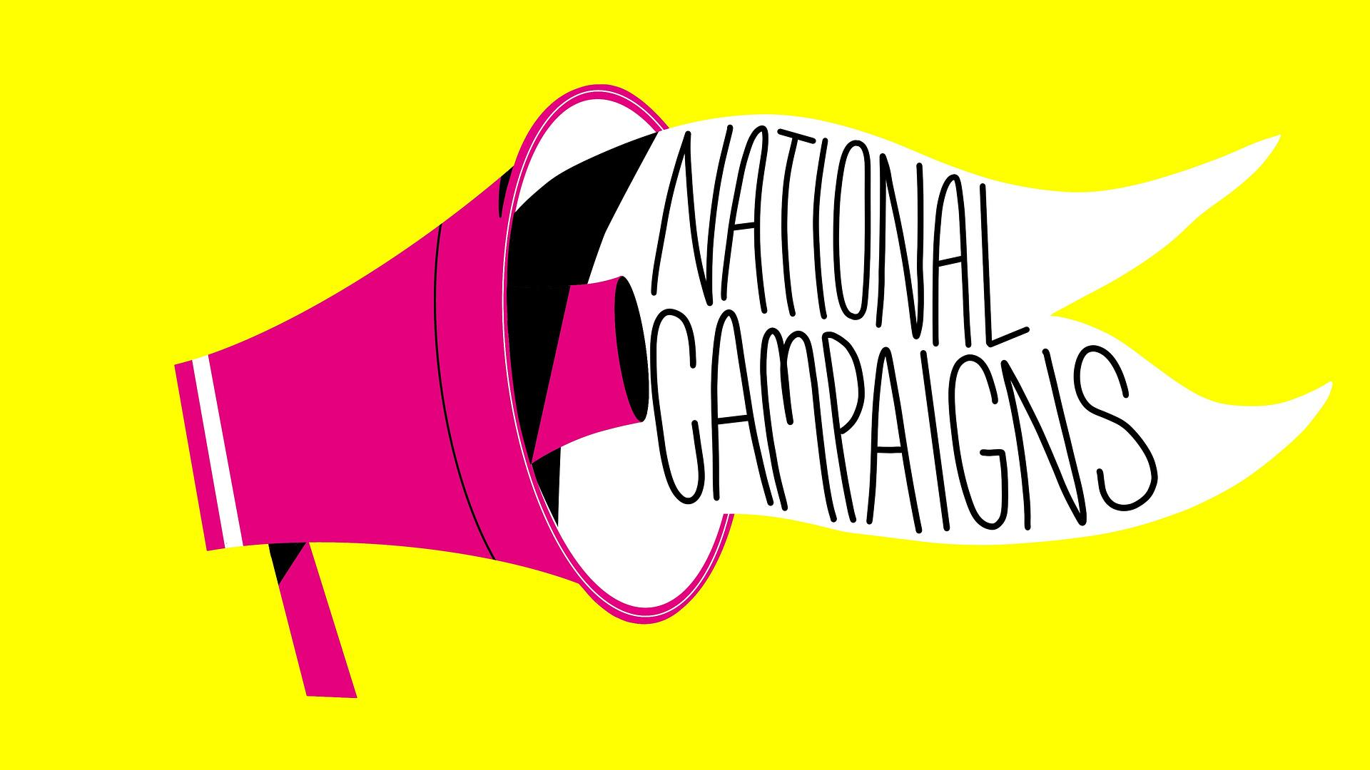 Brand Film promoting the use of National Campaigns